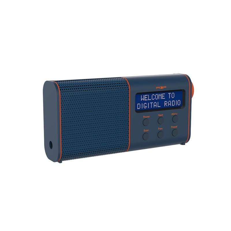 POPtravel - reiseradio