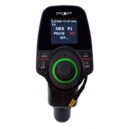 POPyourCAR 2.3 - dab adapter til bil