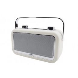 POPvintage BT kjøkkenradio