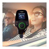 Radioløsninger til alle biler, slik at du får dab+