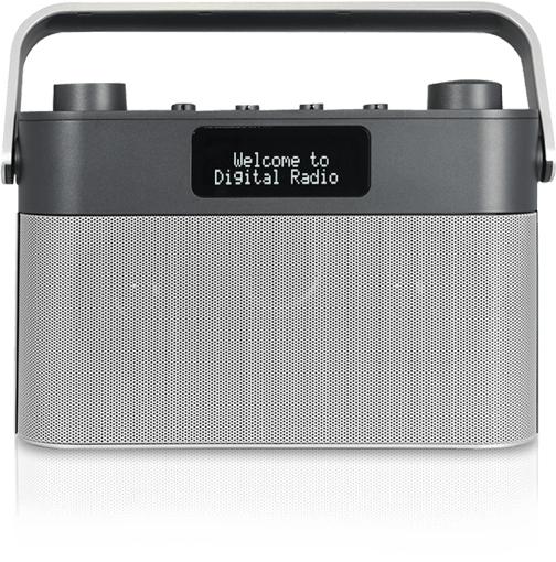 Radio for blinde, eldre og svaksynte godt mottatt til jul